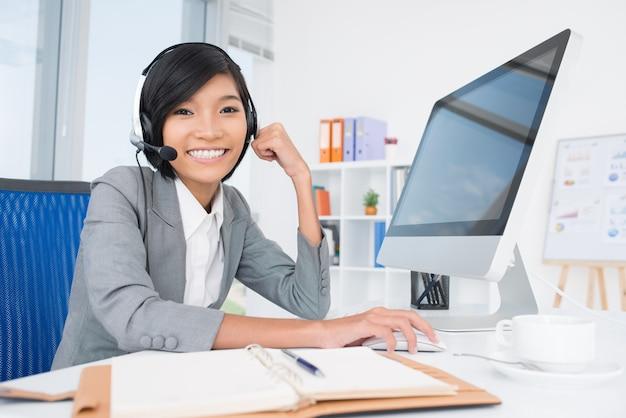 Télécommunications d'affaires