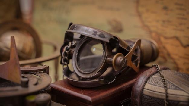 Télescope portable nautique