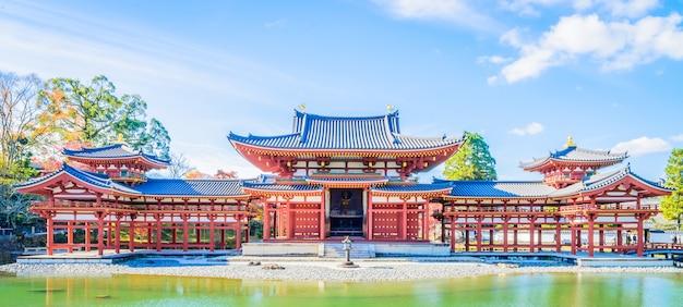 Temple de byodo-in