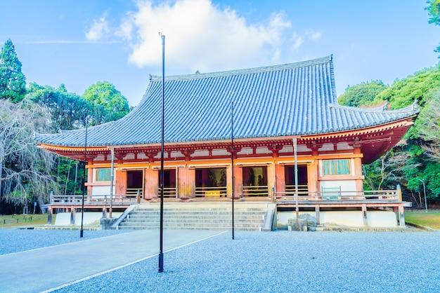 Temple daigoji