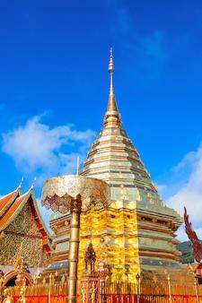 Temple doi suthep