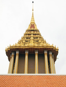 Temple d'or