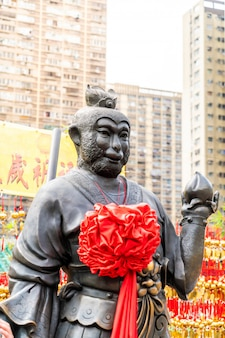 Temple sik sik yeun wong tai sin, hong kong