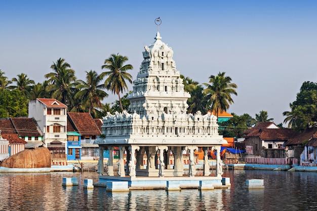 Temple thanumalayan