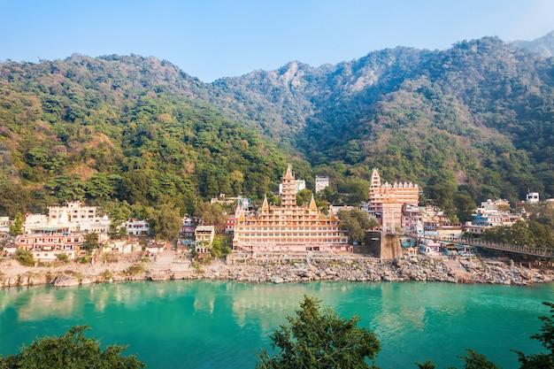 Temple trayambakeshwar, rishikesh