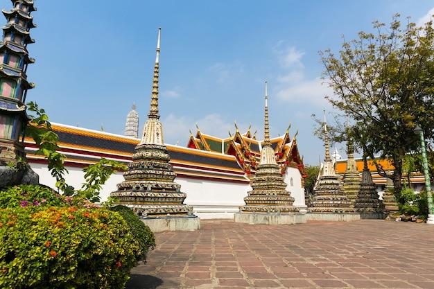 Temple wat po