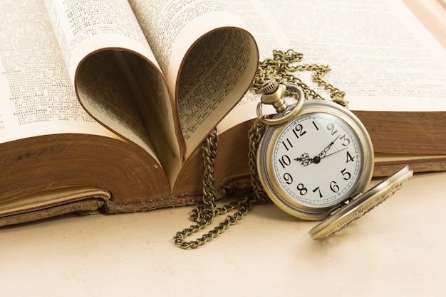 Temps et amour