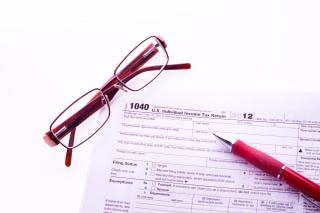 Le temps des impôts