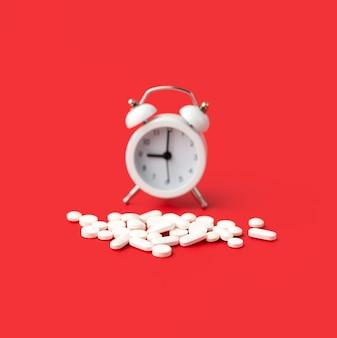 Temps pour la médecine