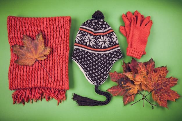 Tenue d'automne femme vêtements et accessoires