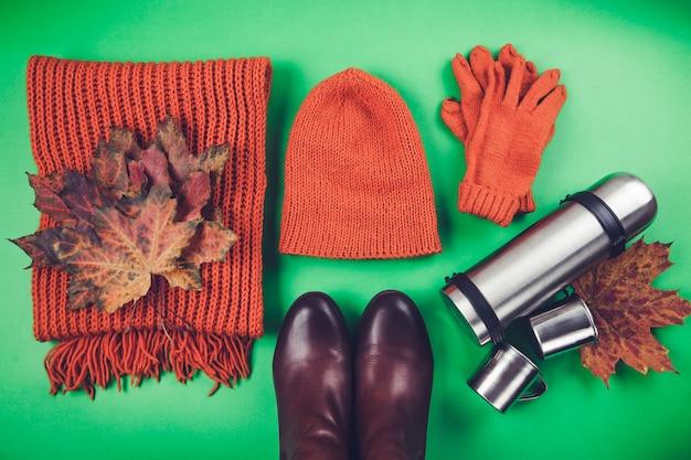 Tenue d'automne femme vêtements, chaussures et accessoires