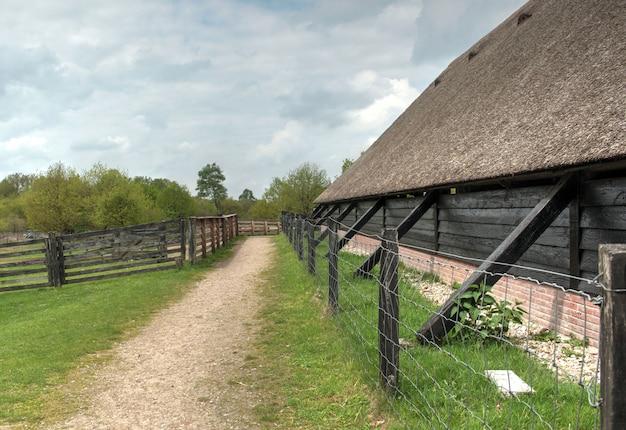 Terres agricoles urbaines néerlandaises