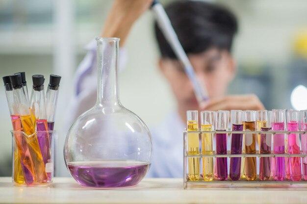 Tests de laboratoire