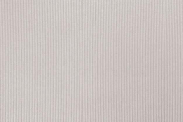 Textile velours côtelé marron texturé