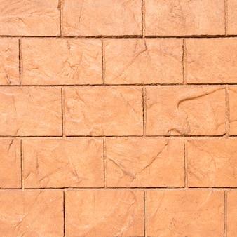 Texture abstrait en brique.