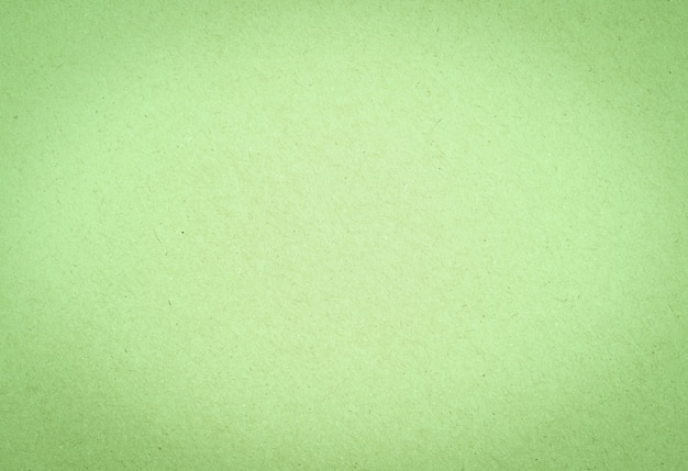 Texture abstraite de la boîte de papier vert pour le fond