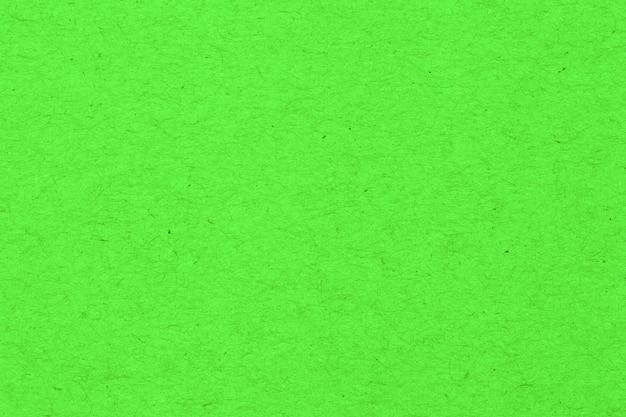 Texture abstraite de boîte de papier vert pour le fond