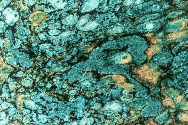 Texture abstraite colorée