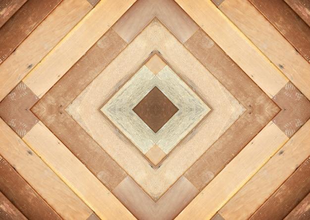 Texture abstraite du bois fond closeup, couleur brune