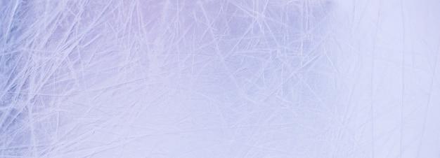 Texture abstraite de fond en métal brossé lisse gris et bleu clair
