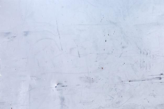 Texture abstraite de surface grunge. poussière et mur sale rugueuse avec modèle vide.