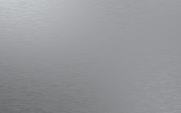 Texture en aluminium