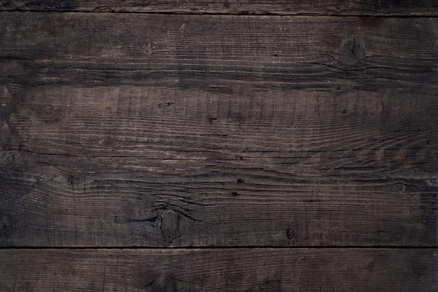 Texture de l'ancienne facture d'arbre naturel fond de planches de bois vintage. beaucoup d'espace pour les étiquettes publicitaires.