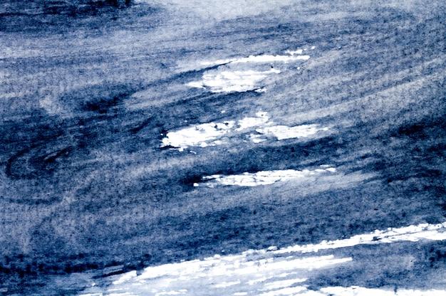 Texture aquarelle blanc et gris clair, fond.