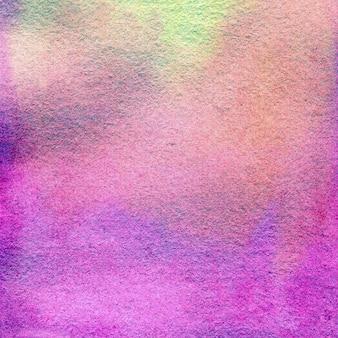 Texture aquarelle dégradé rose-violet