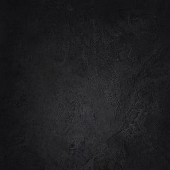 Texture ardoise noire gris foncé avec haute résolution, fond de mur en pierre noire naturelle.