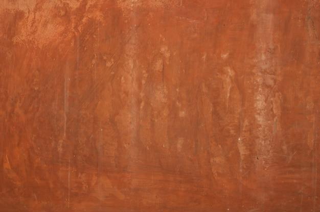 Texture d'argile endommagée