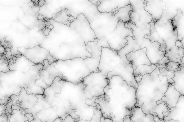 Texture d'arrière-plan abstraite en marbre blanc à rayures, pour papier peint ou carrelage mural en peau, matériau luxueux, design intérieur ou extérieur.