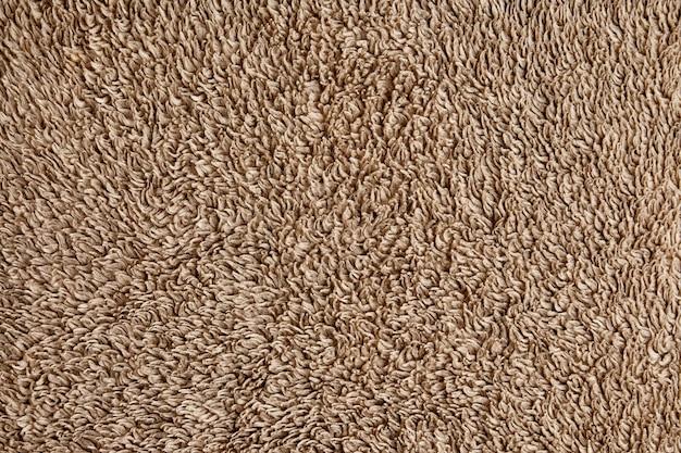 Texture et arrière-plan du tapis