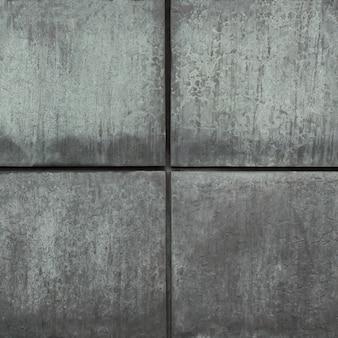 Texture ou arrière-plan en métal abstrait écuyer gris