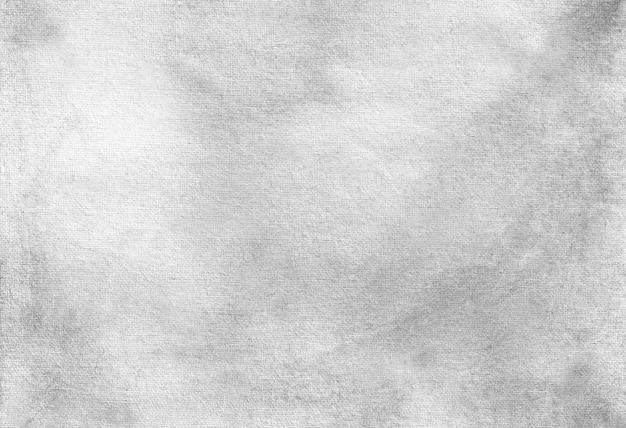 Texture d'arrière-plan peint à la main aquarelle pastel abstrait noir et blanc.