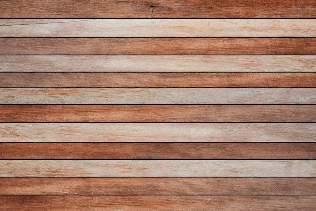 Texture d'arrière-plans en bois de couleur marron vieilli vintage