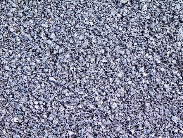 Texture asphalte
