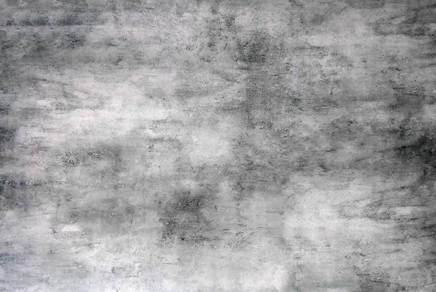 Texture de béton, de carreaux ou de pierre d'art pour le fond dans les couleurs noir et gris