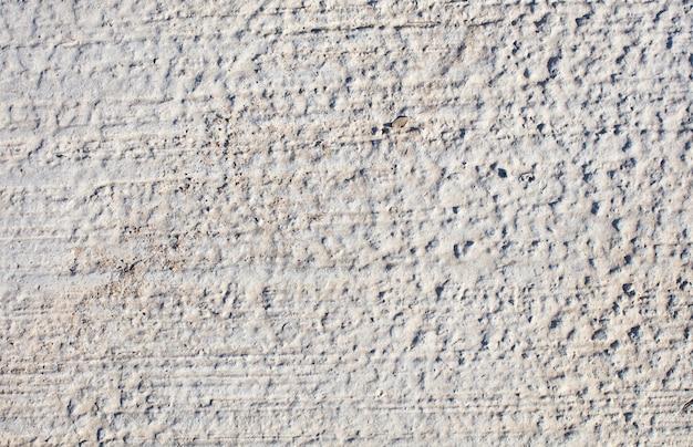 Texture de béton doux