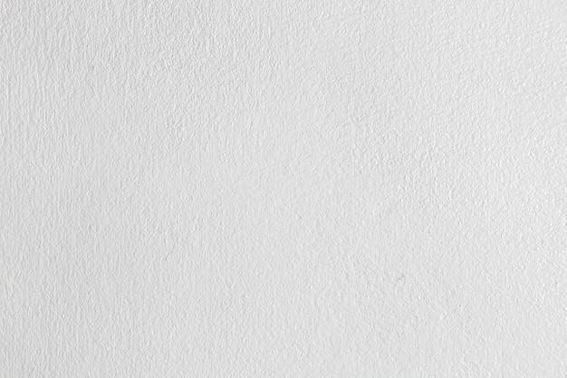 Texture de béton de vieux mur grunge de couleur blanche comme toile de fond.