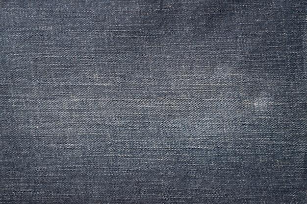 Texture bleu jeans