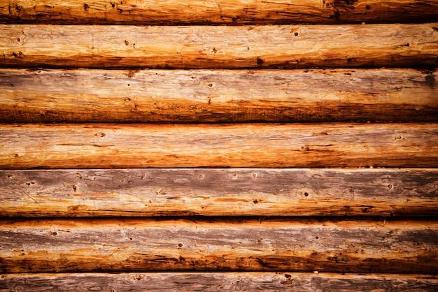 La texture en bois ancienne peut être utilisée pour le fond vintage