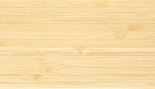 Texture bois de bambou naturel