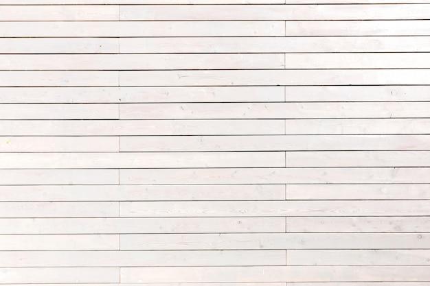 Texture de bois blanc