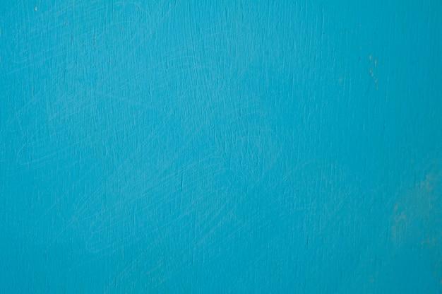 Texture en bois bleu pour le fond