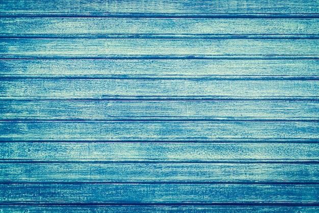 Texture bois bleu