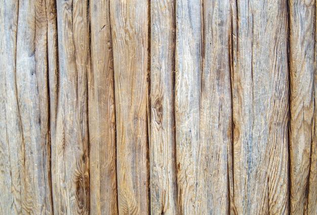 Texture bois brun