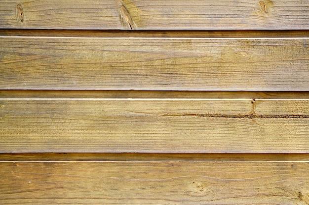 Texture en bois brun