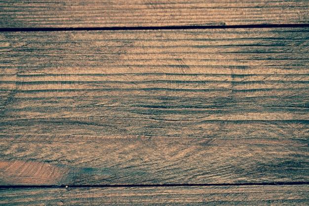 Texture en bois foncé