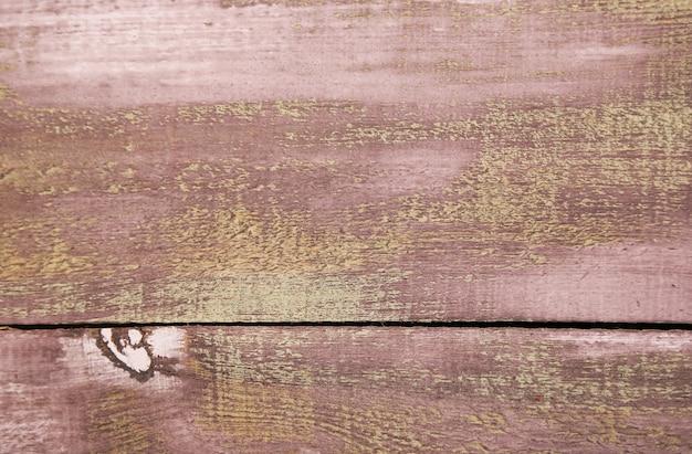 Texture en bois, gros plan